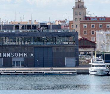 Sede principal de IINSOMNIA en Valencia.
