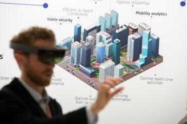 L'Smart City Expo es converteix aquest any en l'Smart City Live, un esdeveniment virtual adaptat al context de la covid-19.