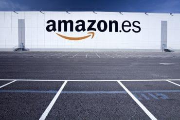 centre logístic Amazon