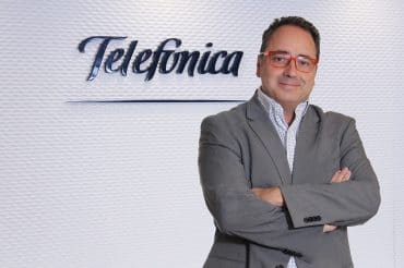 Jose Manuel Casas - Telefónica