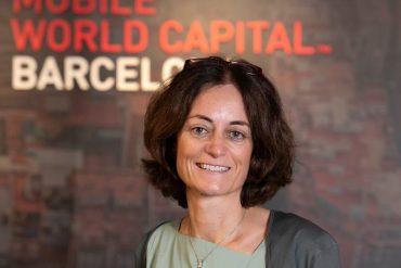 La directora del Digital Future Society, Cristina Colom.