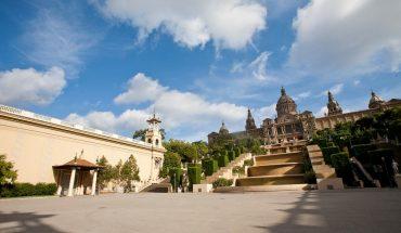 Palau Alfons XIII - Fira de Barcelona