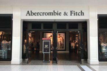Tienda Abercrombie & Fitch