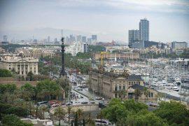 Balance alternativo Barcelona 2020